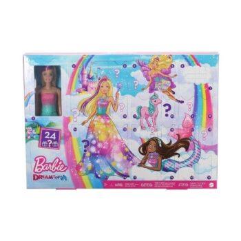 Barbie Adventskalender 2020