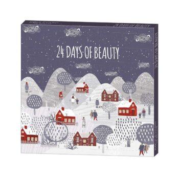 Boulevard de Beauté Beauty Adventskalender 2020