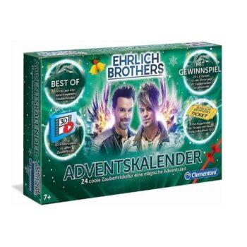 Ehrlich Brothers Adventskalender 2020