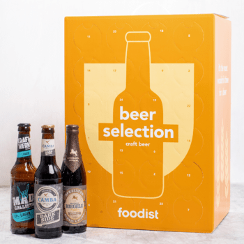 Foodist Craft Beer Adventskalender 2020