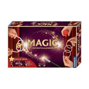 Magic Adventskalender 2020