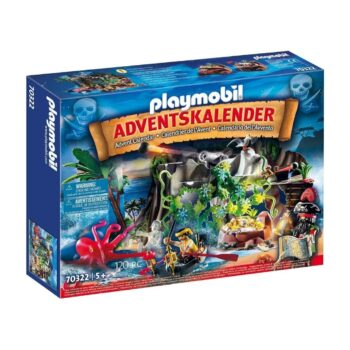 Playmobil Adventskalender Piratenbucht 2020