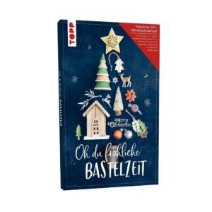 TOPP Bastelzeit Adventskalender