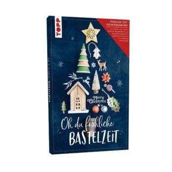 TOPP Bastelzeit Adventskalender 2020
