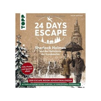 24 Days Escape Adventskalender 2020