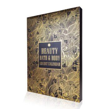 Accentra Beauty, Bath & Body Adventskalender 2020