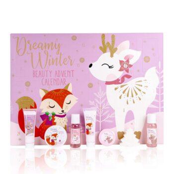 "Accentra ""Dreamy Winter"" Beauty Adventskalender 2020"
