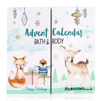 Accentra Happy Holidays Adventskalender 2020