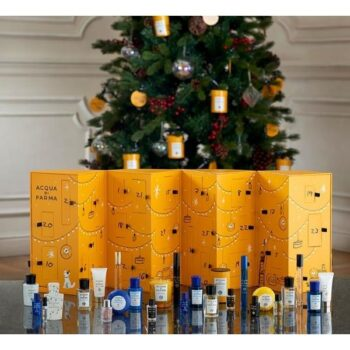 Acqua di Parma Adventskalender 2020