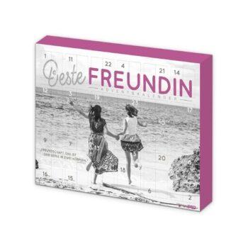 "Adventskalender ""Beste Freundin"" 2020"