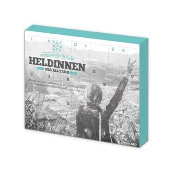 "Adventskalender ""Heldinnen des Alltags"" 2020"