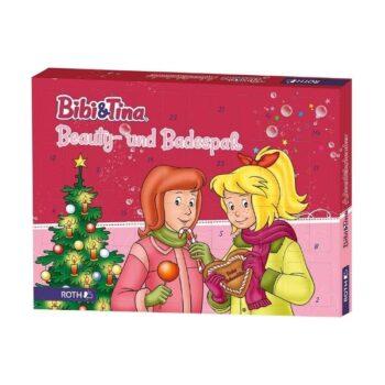 Bibi&Tina Beauty Adventskalender 2020