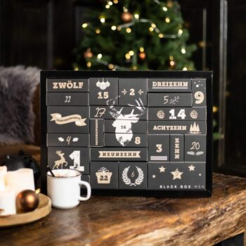 Black Box Men Adventskalender 2020