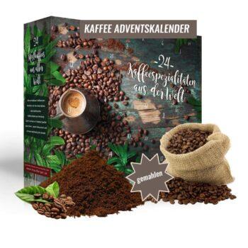Boxiland Kaffee Adventskalender 2020
