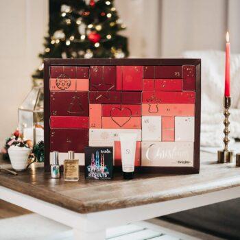 Brigitte Box Premium Adventskalender 2020
