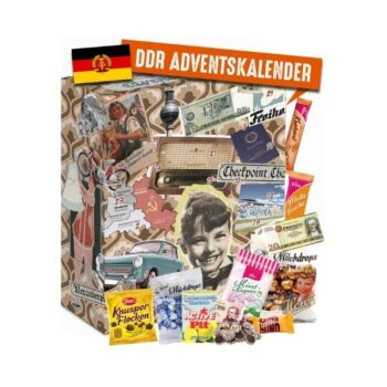 DDR Adventskalender 2020