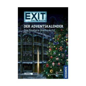 EXIT Buch-Adventskalender 2020