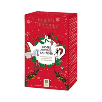 English Tea Shop Adventskalender 2020