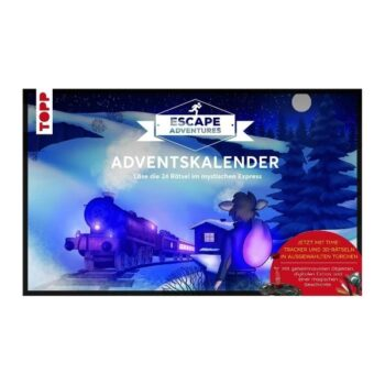 Escape Adventures Adventskalender 2020