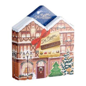 "Ferrero ""Die Besten"" Adventskalender"