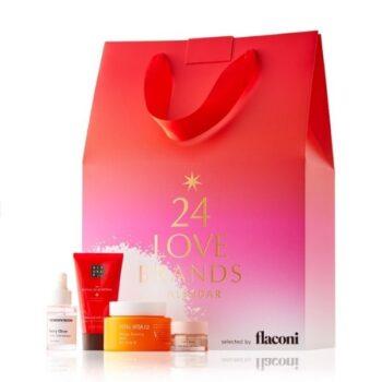 Flaconi Love Brands Adventskalender 2020