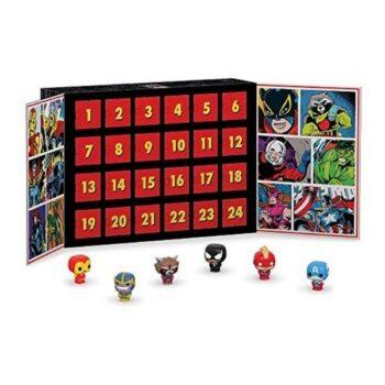Funko Pocket Pop! Marvel Adventskalendar