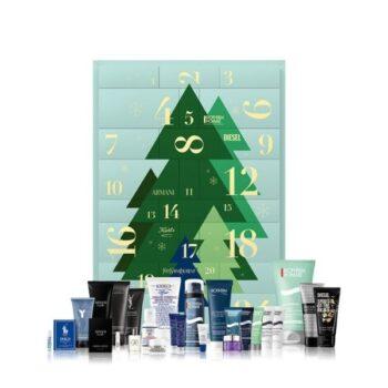 Giorgio Armani Multibrand Beauty Adventskalender für Männer 2020