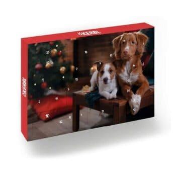 Hauptner Premium Adventskalender für Hunde