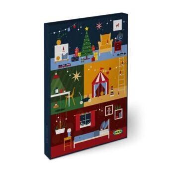 IKEA Adventskalender 2020