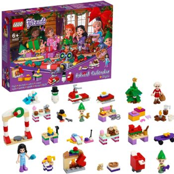 LEGO Friends Adventskalender 2020