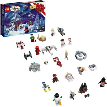 LEGO Star Wars Adventskalender 2020