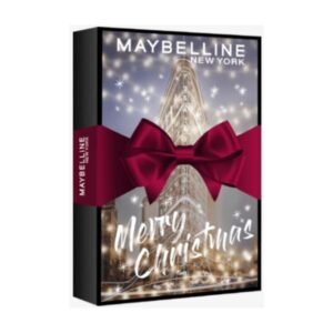 Maybelline New York Adventskalender 2020