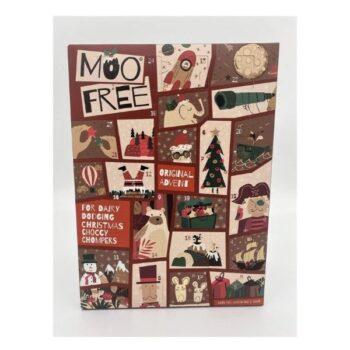MooFree Adventskalender