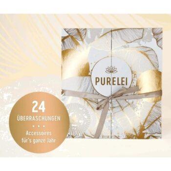 Purelei Schmuck Adventskalender 2020