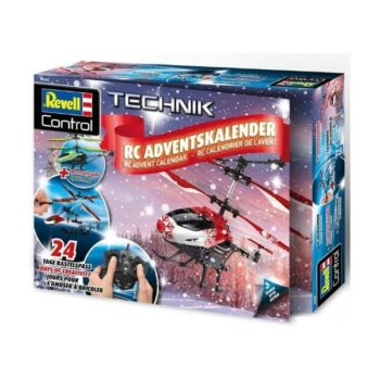 RC Helikopter Adventskalender 2020