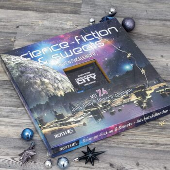 ROTH Science Fiction Adventskalender 2020