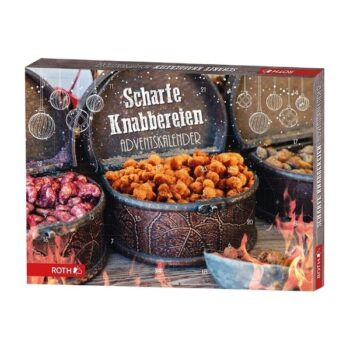 ROTH Snack Adventskalender 2020