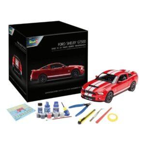 Revell Ford Shelby GT Adventskalender 2020