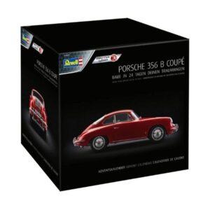 Revell Porsche 356 B Coupé Adventskalender 2020