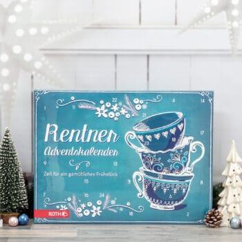 Roth Rentner Adventskalender 2020