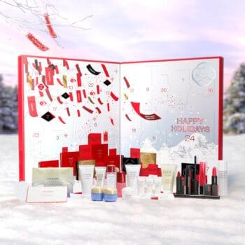 Shiseido Adventskalender 2020