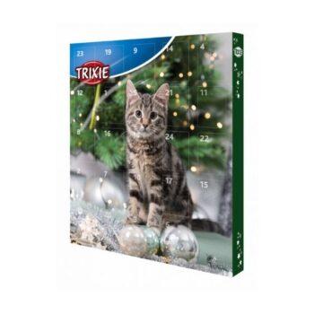 Trixie Adventskalender für Katzen 2020