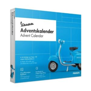 Vespa Adventskalender 2020