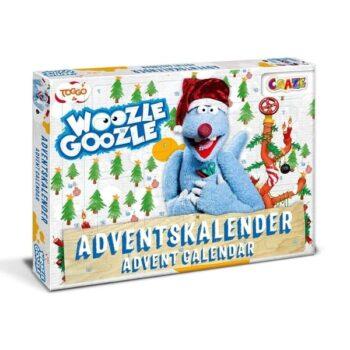 Woozle Goozle Adventskalender 2020