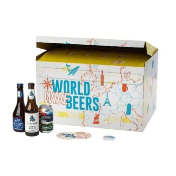 World Wide Beers Adventskalender
