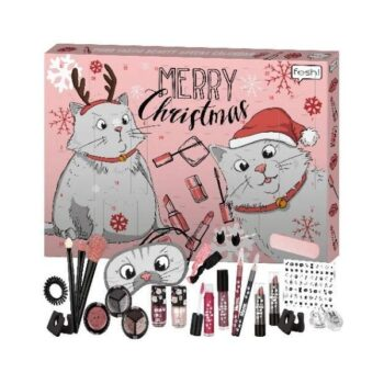 fesh! Beauty Adventskalender 2020