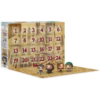 funko Pop Harry Potter Adventskalender 2020