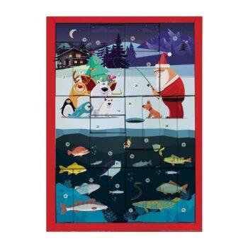Fishing Gifts Adventskalender 2020