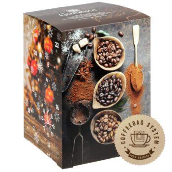 Flavoured Coffee Adventskalender 2020