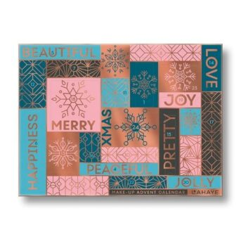 LAHAYE Beautiful X-Mas Adventskalender 2020